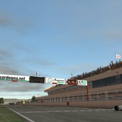 rF2 Autodromo di Mores v1.6