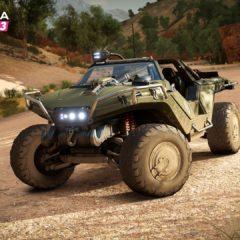 Forza Horizon 3 trailer és gépigény