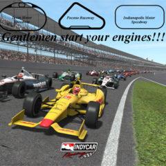 Új Simrace Series bajnokságok!