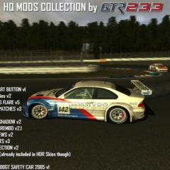 GTR2 HQ Mods Collection v1.0