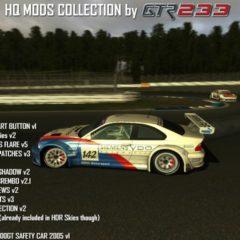 GTR2 HQ Mods Collection v1.0