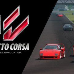 AC Assetto Corsa Magyarítás v1.7.5