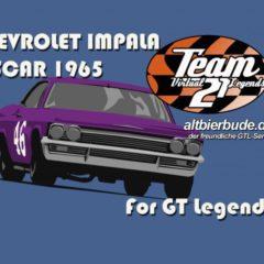 GTL Chevrolet Impala SS 1965 v1.0