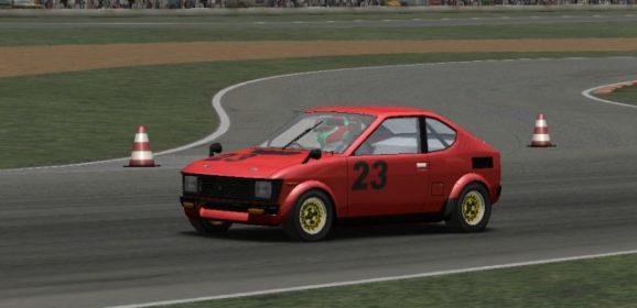 GTL Suzuki Fronte Coupe LC10W F6A Turbo v1.0