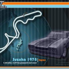GTL Suzuka 1988 v2.0