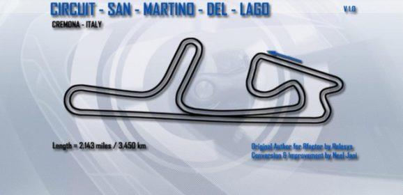 Race07 San Martino del Lago v1.0