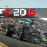 Megérkezett a legújabb F1 2016 javítás
