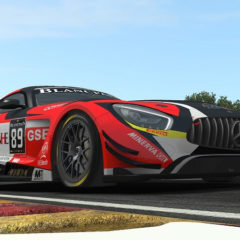 rF2 GT3 World Series Mod v1.0