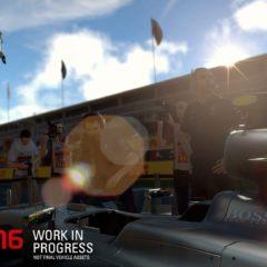 Megérkezett az F1 2016 patch