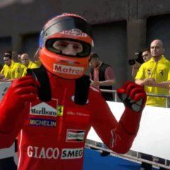 F1 2014 MOD 1979 v0.9