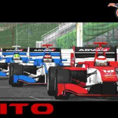 rF2 ITO 2016 Japanese Super Formula v1.50