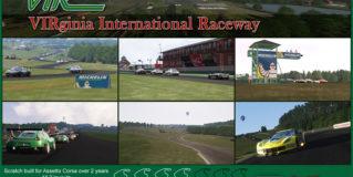 AC Virginia International Raceway v1.1