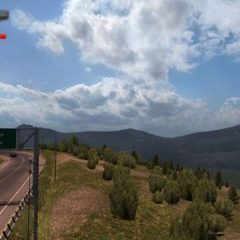 ATS Viva Mexico Map v0.9B
