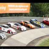 Assetto Corsa Porsche DLC előzetes képek