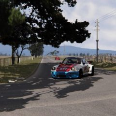 Assetto Corsa Legends előzetes képek