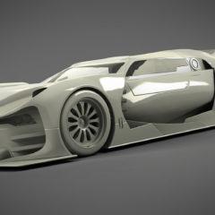 Citroen Prototype és Aventador SV Roadster a Project CARS-hoz!