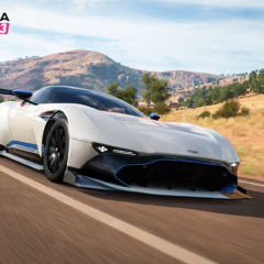 Itt a Forza Horizon 3 Smoking Tire Pack DLC!