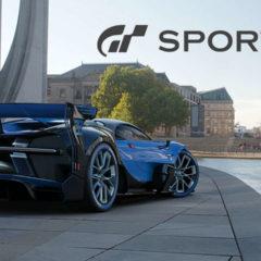Nem teljes PS VR támogatással érkezik a Gran Turismo Sport!