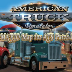 ATS Mario Map v1.5