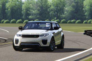AC Range Rover Evoque + S1 v1.0