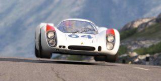 AC Porsche Pack Volume 3 DLC előzetes képek