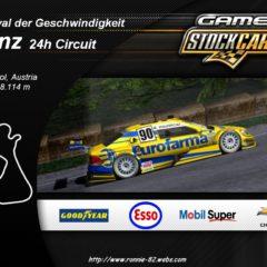 GSCE Lienz Speed Festival 2006 v1.0