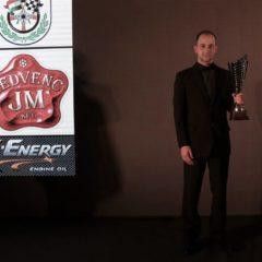 Tim Gábort itthon és Csehországban is értékelték