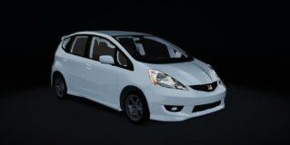 AC Honda Jazz Sport v1.11
