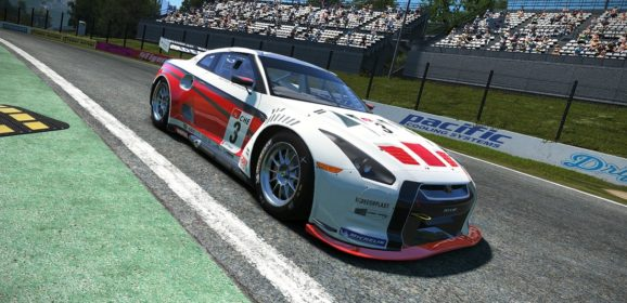 PC 2010 Nissan GT-R Nismo GT1 v1.0
