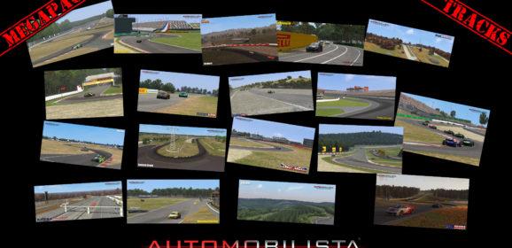 AMS Track Mega Pack v1.1