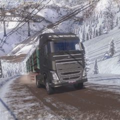 ETS2 Truckers Map
