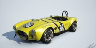 AC Shelby Cobra Competition v1.3 Pitone-Edition