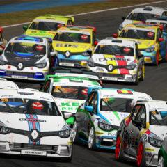 AMS Clio Cup 2013 v1.5