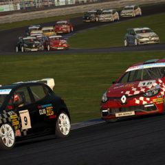 AMS Clio Cup 2013 v2.0