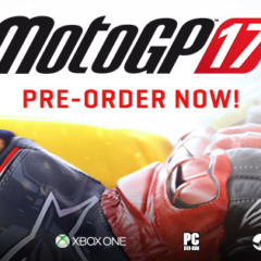 Dátumot kapott a MotoGP17!