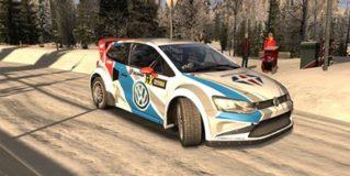 AC VW Polo Rallycross 2015 v1.12