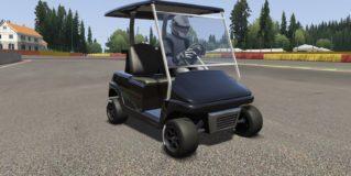 AC Yamaha Golf Kart v1.12