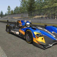 AC Oreca 03R LMP2 v1.12