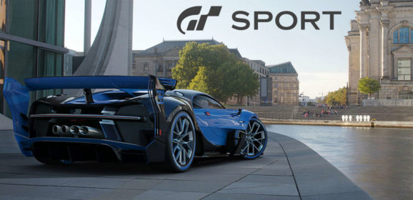 Gran Turismo Sport videók