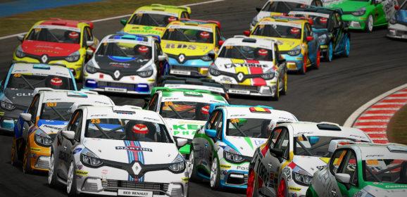 AMS Clio Cup 2013 v2.2