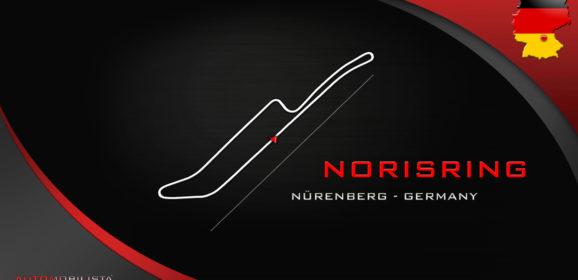 AMS Norisring v1.0