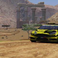 AC Domina Coral Bay Sinai Desert Rally v0.9