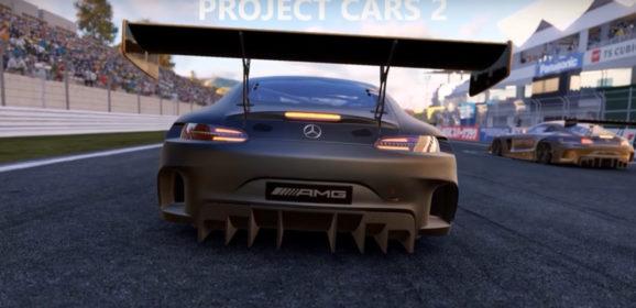 Project CARS 2 vs. Gran Turismo Sport összehasonlító videó