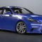AC Lexus IS350 F Sport v1.13