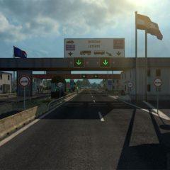 ETS2 Project Balkans v2.3