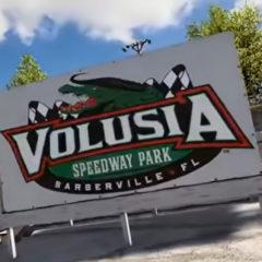 iRacing Volusia Speedway Park előzetes