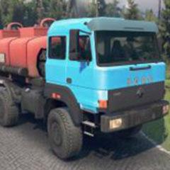 Spintires Ural 44202-3511-80