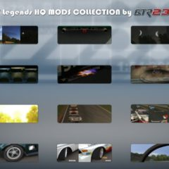 GTL HQ MODS Collection v4.0