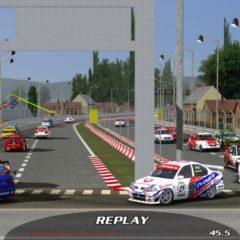 GTR2 Bovenkerk Grand Prix Course v1.0