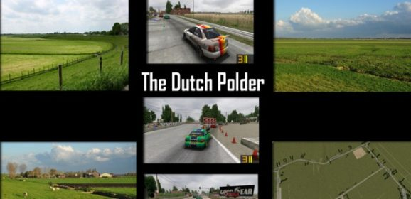 GTL The Dutch Polder v2.0